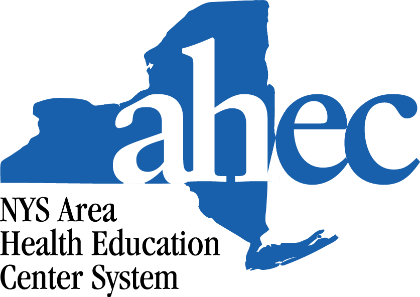 NYS Area Health Education Center System Logo